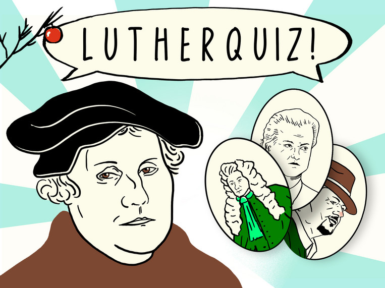 Luther-citatenquiz